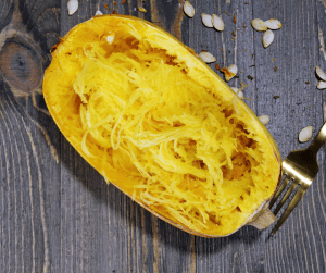 how to cook spaghetti squash in the instant pot